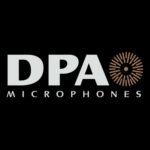 DPA logo on black background